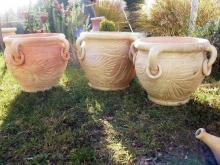 Amfory, Antické vázy, kvetináče, črepníky | amfory.euokrasné vázy, kvetináče, črepníky do domu aj do záhrady | amfory.eu