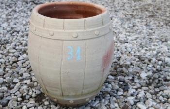 BOTTE (Barmill)16-F antické vázy, amfory, kvetináče, črepníky | amfory.eu