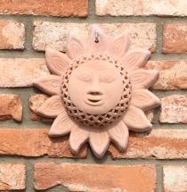 Sun závesné vypuklé